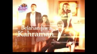 Video BELAHAN JIWA KAHRAMAN episode 30 Bahasa Indonesia download MP3, 3GP, MP4, WEBM, AVI, FLV Juni 2017