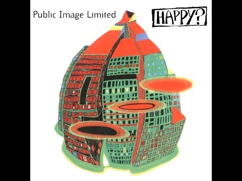 Public Image Ltd. - Happy? (Full Album)