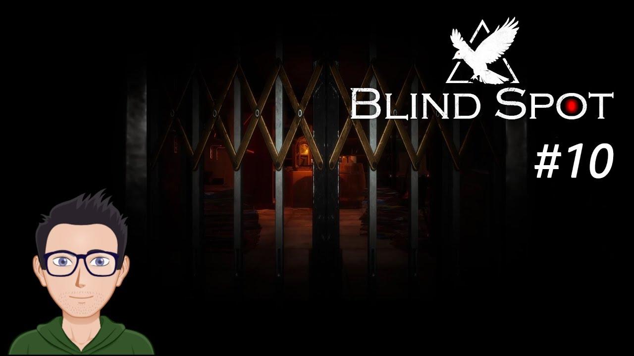 Blindspot Inhalt