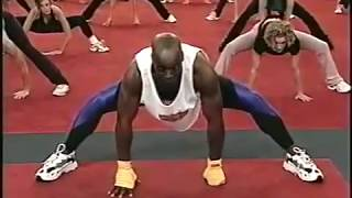 Tae Bo Live Advanced by Billy Blanks (8 of 12)