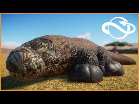 Download Crazy Planet Zoo cheat code that makes your animals thicc as heck!! 😬🤣