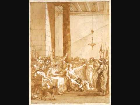 Johann Sebastian Bach - St. Matthew Passion, BWV 244 (Part One) (1/3)
