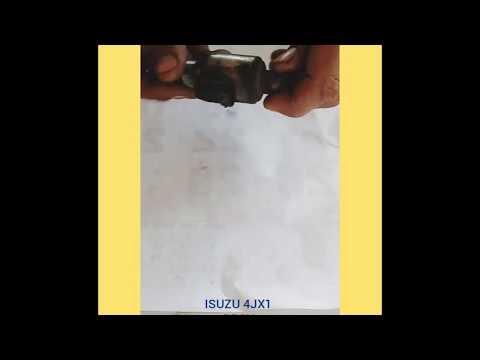 Isuzu 4jx1 | RPCV parts view