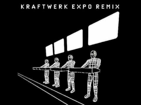 Kraftwerk - Expo Remix (Full Album) [2000]