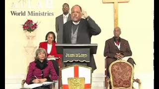 Black People Ain't Never Been Sh- t !..Pastor David James Manning