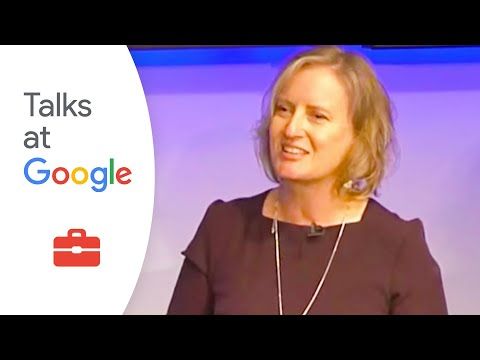 "Nancy Duarte & Patti Sanchez: ""Illuminate""  | Talks at Google"