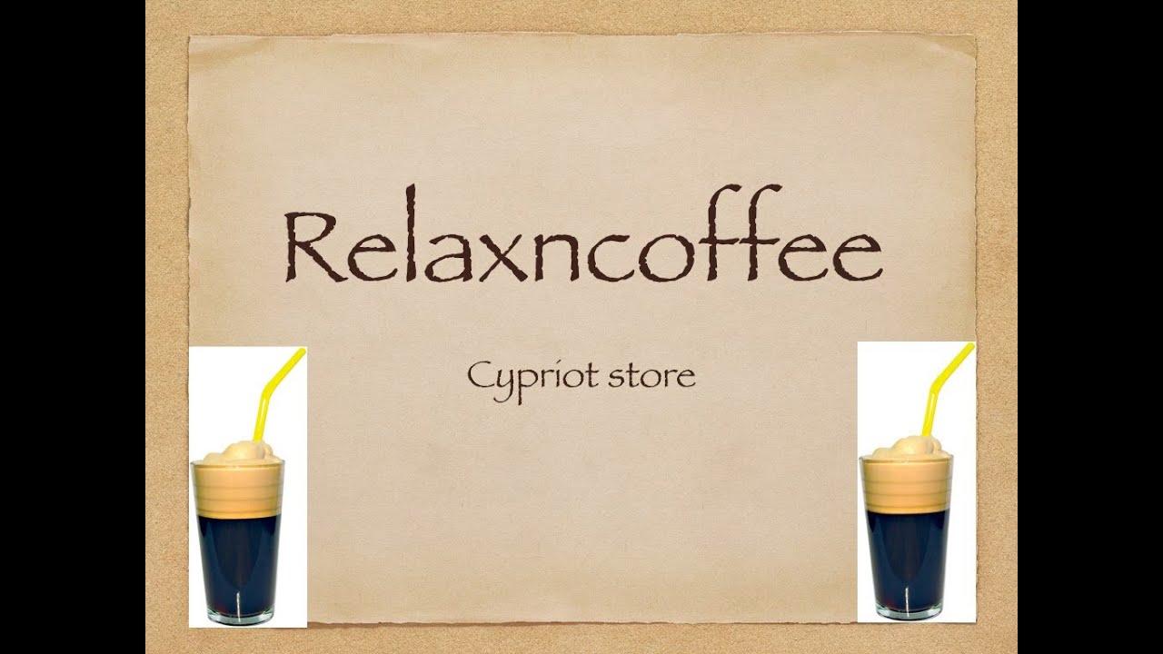 How To Make The Original Real Greek Nescafe Frappe Coffee