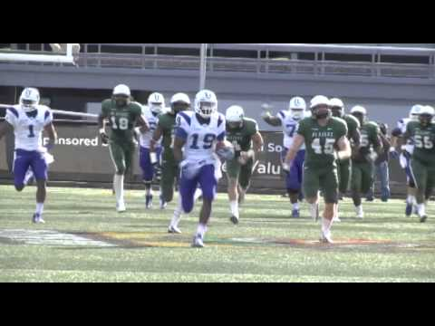 Marcus Henry Highlights