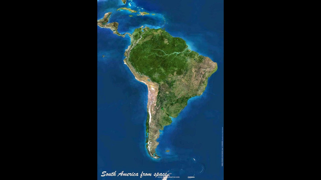 Why the amazon rainforest is so important - YouTube