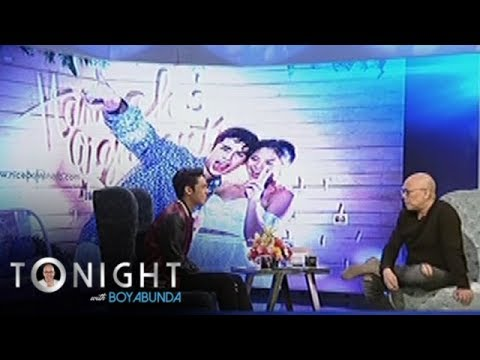 TWBA: How protective Donny is to his sister?