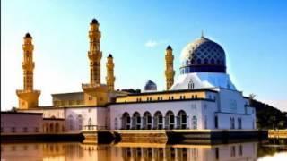 Most Beautiful Adzan Bayati Husaini Ustad Fahmi Ashraf
