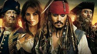 Главное на  Фильм Про   Что известно о  Пиратах Карибского моря 5