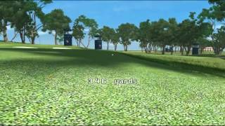 CGX Torrey Pines Golf Course 2013 for Tiger Woods PGA Tour 2008 for the PC