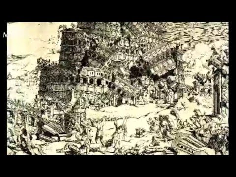 The Tower of Babel with British Museum curator Irving Finkel
