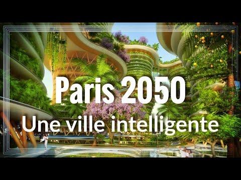 Paris  Une Ville Intelligente