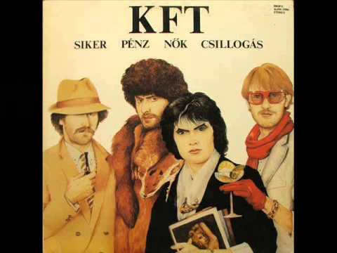 KFT - Siker, Pénz, Csillogás [HQ]