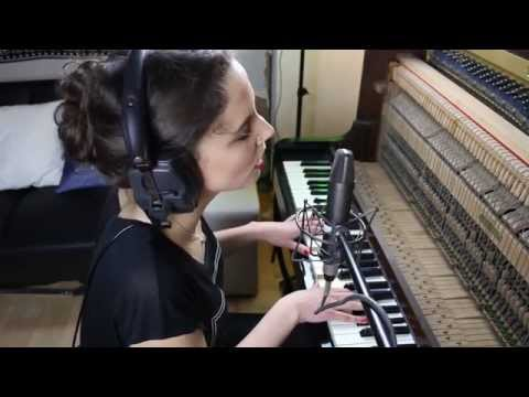 The Elephant Lane Sessions - Sophia Ben-Yousef - Hold On, We Are Going Home (Drake Cover)