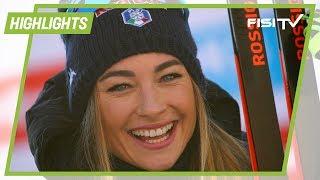 Mondiali: Dorothea Wierer vince l'oro anche nell'Individuale