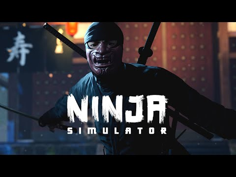Ninja Simulator выйдет на Xbox One