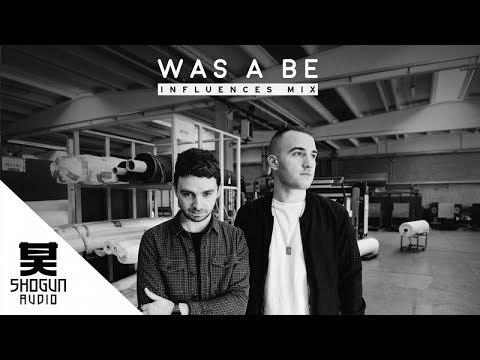 Introducing: Was A Be Influences Mix