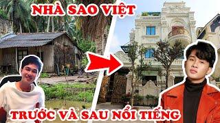 Bất Ngờ 7 Ngôi Biệt Thự Trước Và Sau Nổi Tiếng Của Sao Việt Khủng Nhất Việt Nam