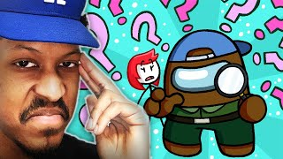 The Sherlock Holmes of Among Us (ft. @RDCworld1, @LeanandCuisine, @shofu & @YourRAGE)