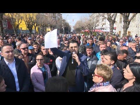 Basha nga Korça: TEC-in e refuzoi Greqia, Rama kokë më kokë me korrupsionin
