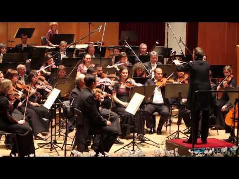 Savaria Szimfonikus Zenekar és Vásáry Tamás - Beethoven - Egmont - nyitány