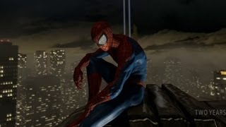 The Amazing Spider-Man 2 (PS4) Walkthrough Part 1 - Introduction + First Missions