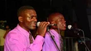 Simon Chimbetu Samanyika