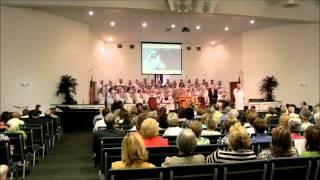 Statement of Faith Crescent Beach Baptist Church