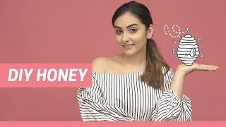 4 Beauty Benefits From Honey | DIY Honey Beauty Hacks | Beauty BFF | MissMalini