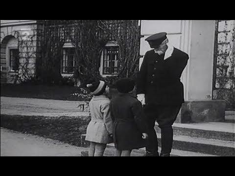 Tomáš Garrigue Masaryk - 1.prezident Československa na velmi unikátních záběrech se zvukem!!!