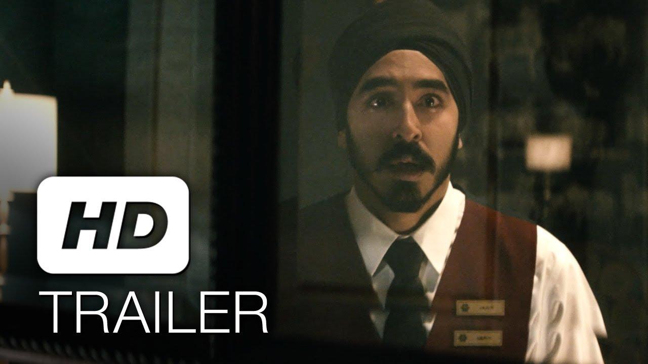 Download Hotel Mumbai - Trailer (2019) | Dev Patel, Armie Hammer