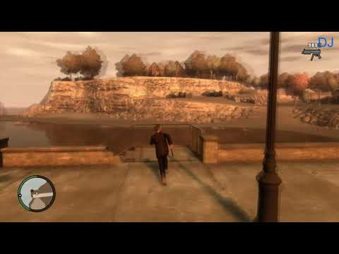 Grand Theft Auto IV - Out of Commission Gameplay #97