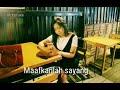 Download Lagu Ghea Youbi - Gak Ada Waktu Beib lyrics.mp3