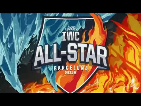 Türkiye vs Okyanusya #Wildcard All-Star Suikastçı Modu