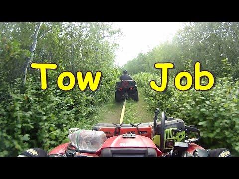 Tow Job