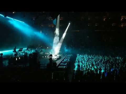 Ascension   Gorillaz & Vince Staples  Kansas City, MO 092217