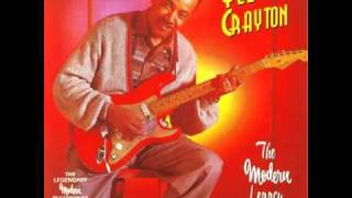 "PEE WEE CRAYTON  ""MY IDEA ABOUT YOU"""