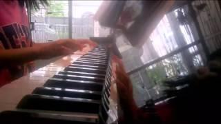 Nhật Ký Của Mẹ | Piano cover | Kimmie