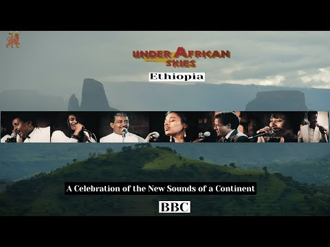 BBC Documentary About Ethiopian Music of 80's – Under African Skies (1989) Uthiopian Music