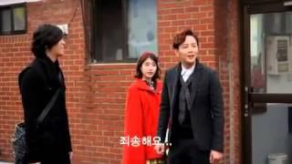 [예쁜남자] Beautiful Man Behind The Scene # 3 (BTS)