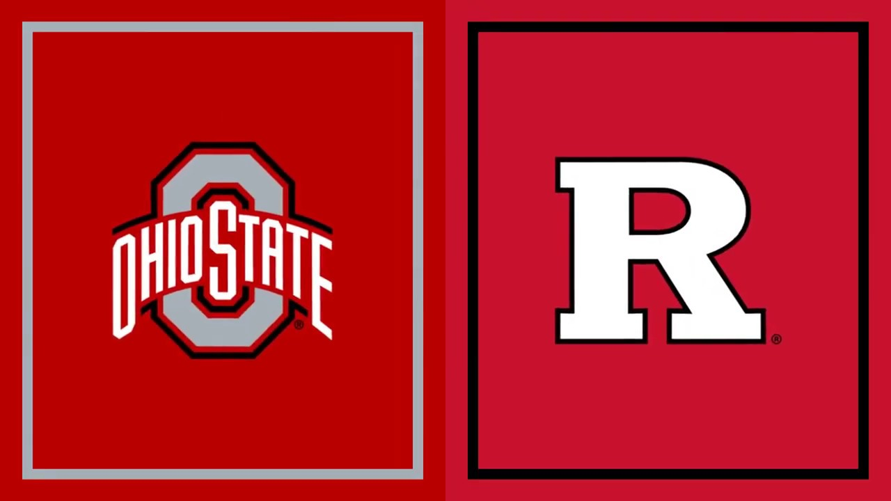 First Half Highlights: Ohio State at Rutgers | B1G Football