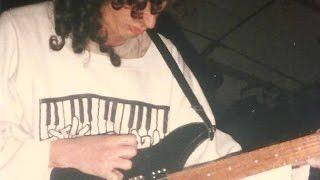 Fito Páez - En vivo, River Plate (11/12/1987) | Telonero de Sting