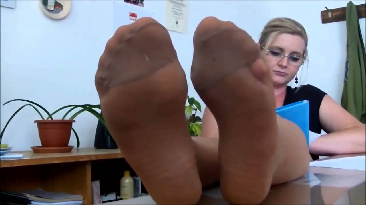 Fetish Foot Teacher - Pics And Galleries-4075