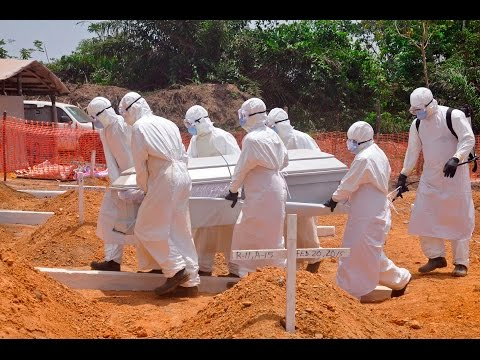 Global Journalist: Liberia after Ebola