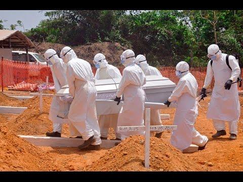 Global Journalist: Liberia after Ebola