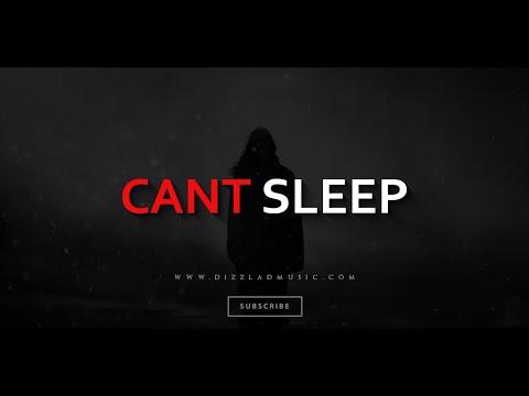 "Love Emotional Type Rap Beat R&B Hip Hop Rap Instrumental Music 2021 – ""Can't Sleep"""