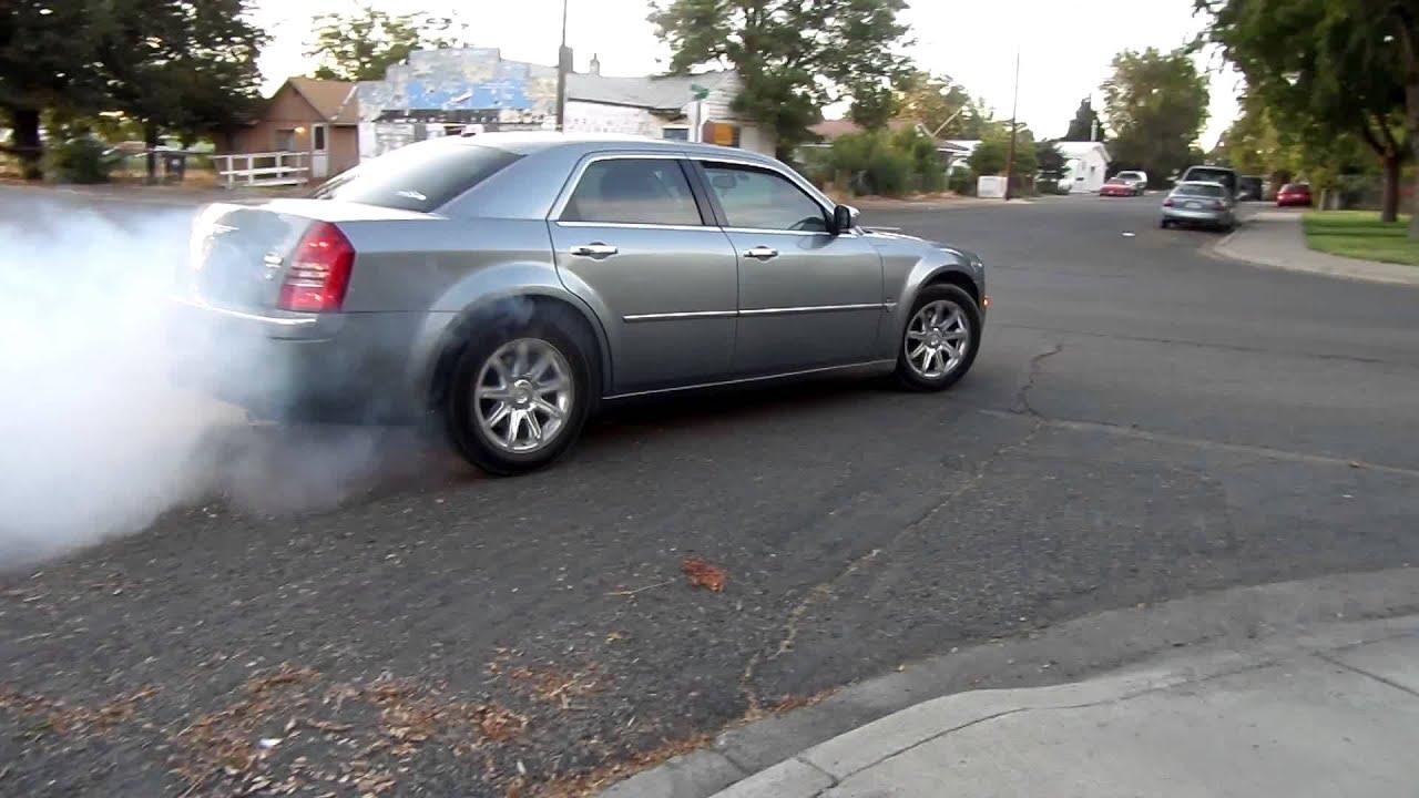 Tires for 2006 chrysler 300